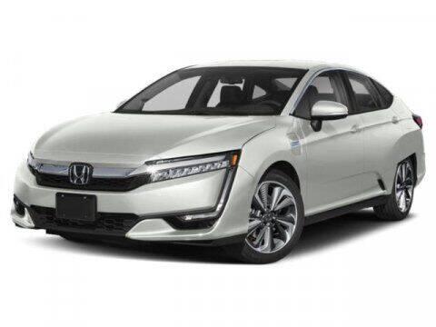 2021 Honda Clarity Plug-In Hybrid for sale at MILLENNIUM HONDA in Hempstead NY