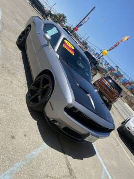 2016 Dodge Challenger for sale at New Start Motors in Bakersfield CA