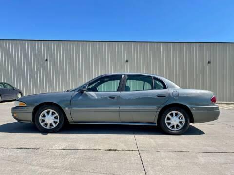 2004 Buick LeSabre for sale at TnT Auto Plex in Platte SD
