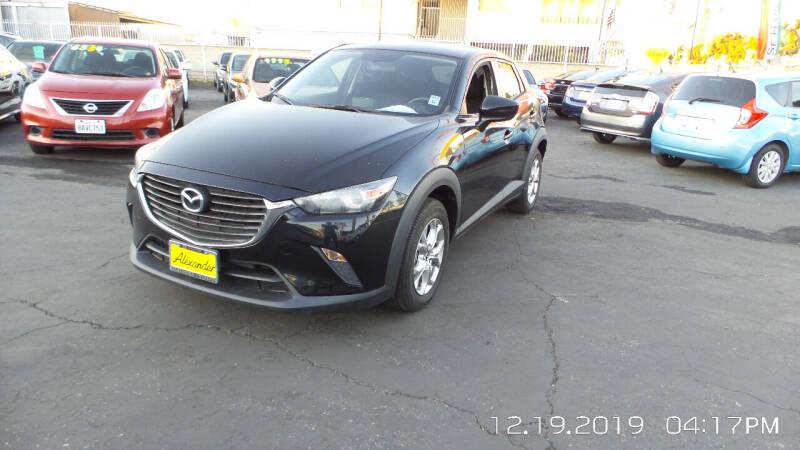 2016 Mazda CX-3 for sale in Lawndale, CA