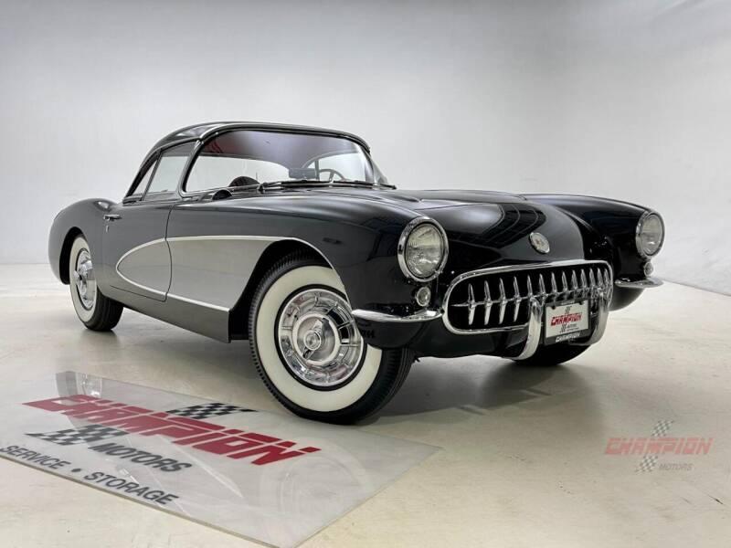 1956 Chevrolet Corvette for sale in Syosset, NY