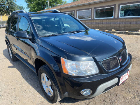 2008 Pontiac Torrent for sale at Truck City Inc in Des Moines IA