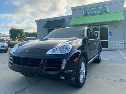 2010 Porsche Cayenne for sale at Cross Motor Group in Rock Hill SC