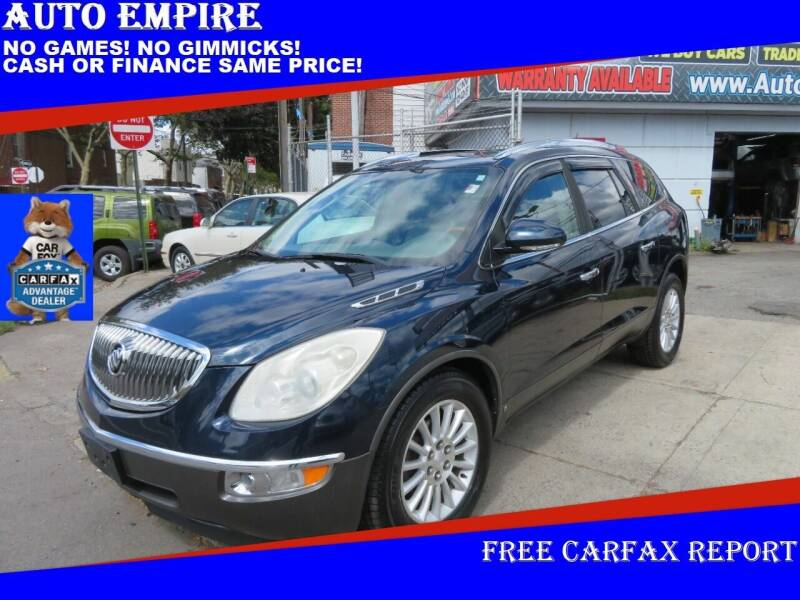 2008 Buick Enclave for sale at Auto Empire in Brooklyn NY