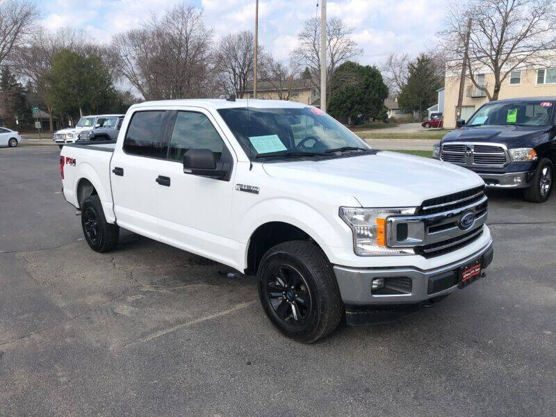 2019 Ford F-150 for sale in Green Bay, WI