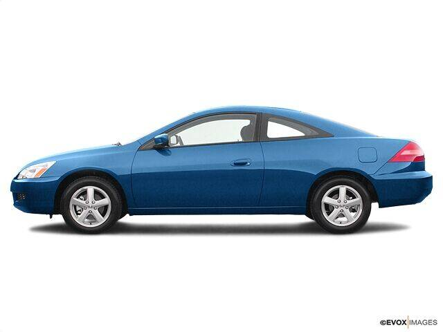 2004 Honda Accord for sale at CHAPARRAL USED CARS in Piney Flats TN
