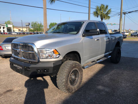 2012 RAM Ram Pickup 2500 for sale at Advance Auto Wholesale in Pensacola FL