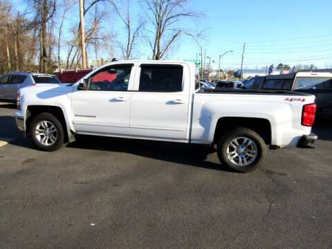 2015 Chevrolet Silverado 1500 for sale at American Auto Group Now in Maple Shade NJ