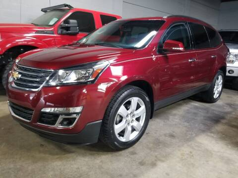 2016 Chevrolet Traverse for sale at 916 Auto Mart ONLY $399 DOWN!!!* in Sacramento CA