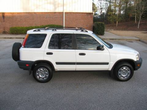 2000 Honda CR-V for sale at Automotion Of Atlanta in Conyers GA