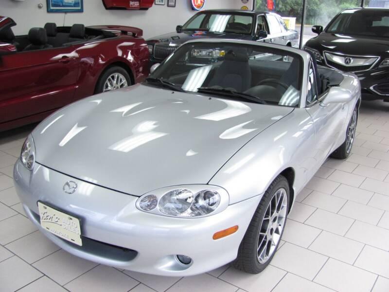 2004 Mazda MX-5 Miata for sale in Holyoke, MA