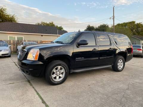 2011 GMC Yukon XL for sale at Victoria Pre-Owned in Victoria TX