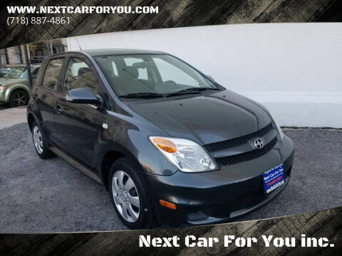 2006 Scion xA for sale at Next Car For You inc. in Brooklyn NY