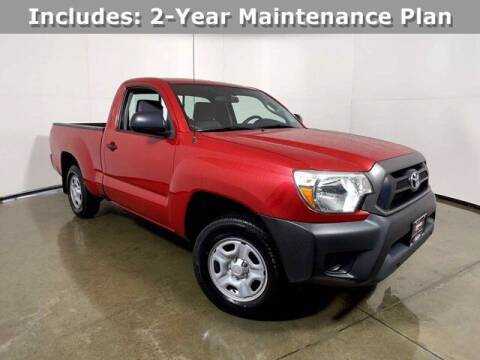 2013 Toyota Tacoma for sale at Smart Motors in Madison WI