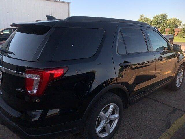 2018 Ford Explorer for sale in Boonville, IN
