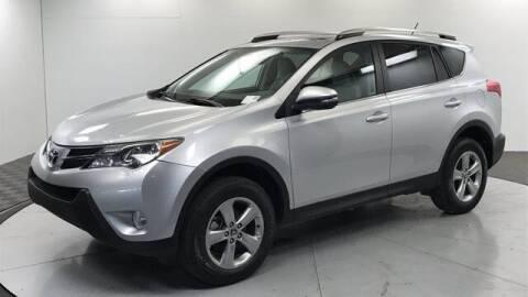 2015 Toyota RAV4 for sale at Stephen Wade Pre-Owned Supercenter in Saint George UT