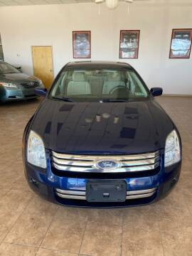 2006 Ford Fusion for sale at Trans Atlantic Motorcars in Philadelphia PA