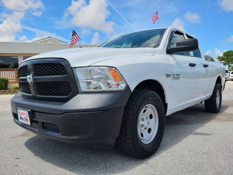 2016 RAM Ram Pickup 1500 for sale at Gary's Auto Sales in Sneads Ferry NC
