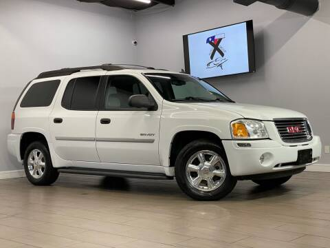2006 GMC Envoy XL for sale at TX Auto Group in Houston TX