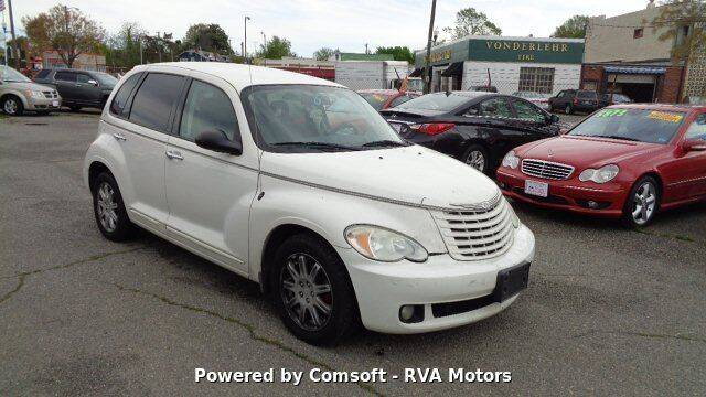 2008 Chrysler PT Cruiser for sale at RVA MOTORS in Richmond VA