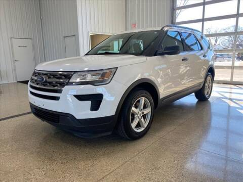2019 Ford Explorer for sale at PRINCE MOTORS in Hudsonville MI