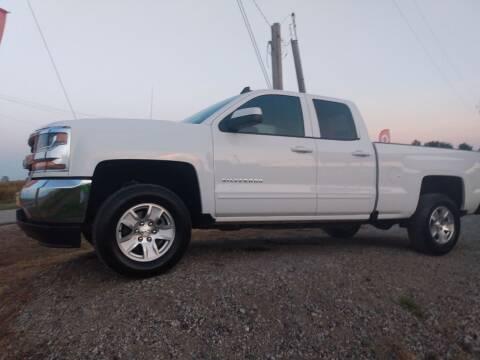 2019 Chevrolet Silverado 1500 LD for sale at Drive in Leachville AR