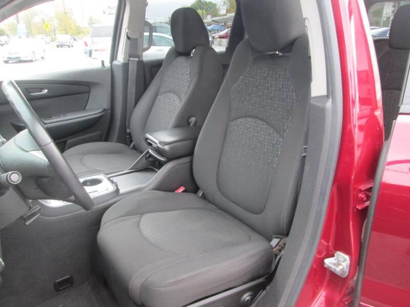 2011 GMC Acadia AWD SLE 4dr SUV - Levittown PA