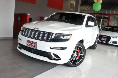 2015 Jeep Grand Cherokee for sale at Quality Auto Center in Springfield NJ