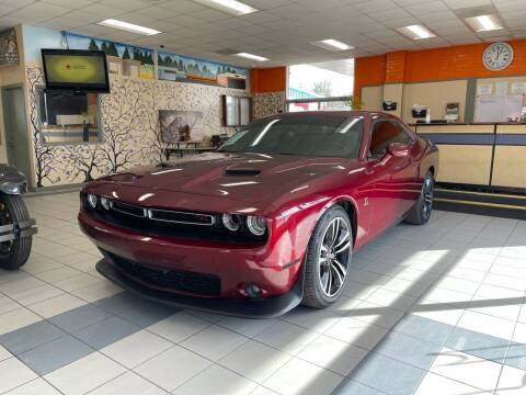2018 Dodge Challenger for sale at City Motors in Hayward CA