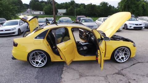 2010 Audi S4 for sale at Unlimited Auto Sales in Upper Marlboro MD