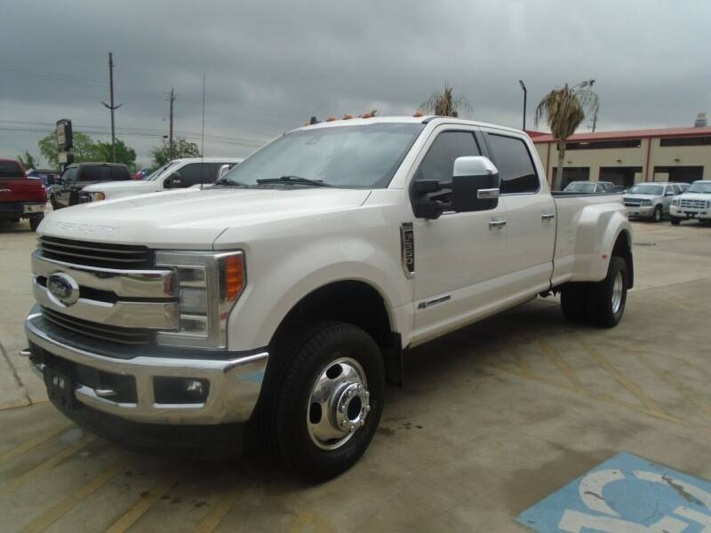 2019 Ford F-350 Super Duty for sale in Houston, TX