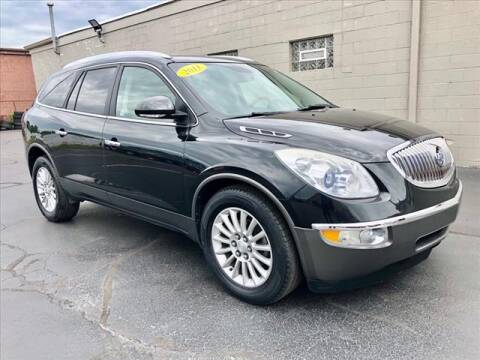 2011 Buick Enclave for sale at Richardson Sales & Service in Highland IN