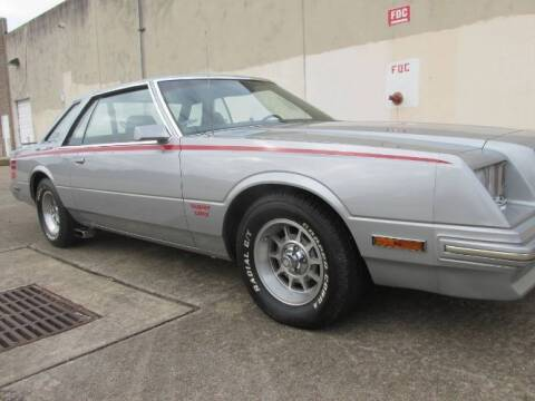 1980 Chrysler Cordoba for sale at Classic Car Deals in Cadillac MI