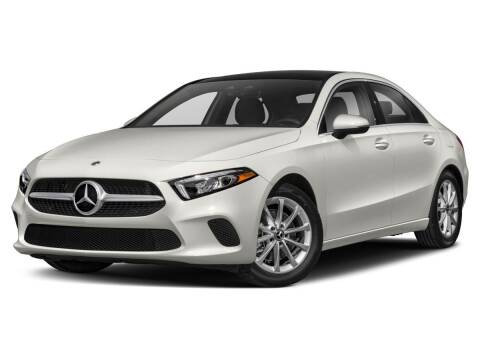 2019 Mercedes-Benz A-Class for sale at Mercedes-Benz of North Olmsted in North Olmstead OH