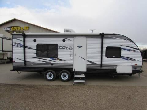 2018 Forest River T241QBXL