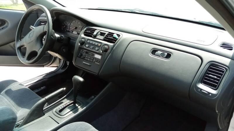 2000 Honda Accord LX 2dr Coupe - Tampa FL