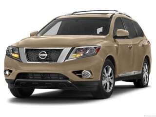 2013 Nissan Pathfinder for sale at Griffin Mitsubishi in Monroe NC