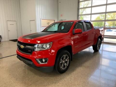 2015 Chevrolet Colorado for sale at PRINCE MOTORS in Hudsonville MI