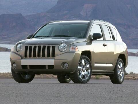 2008 Jeep Compass for sale at BuyFromAndy.com at Hi Lo Auto Sales in Frederick MD