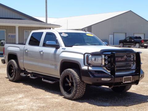 2016 GMC Sierra 1500 for sale at Burkholder Truck Sales LLC (Versailles) in Versailles MO