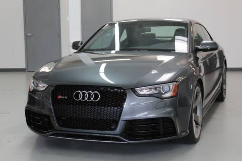 2013 Audi RS 5 for sale at Mag Motor Company in Walnut Creek CA
