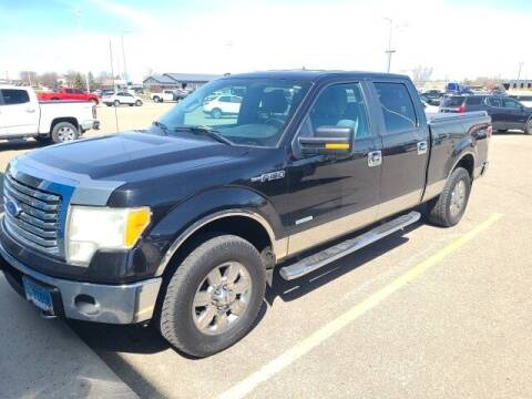 2012 Ford F-150 for sale at Sharp Automotive in Watertown SD