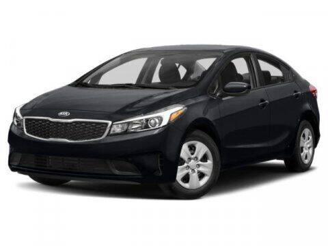 2018 Kia Forte for sale at Southeast Autoplex in Pearl MS