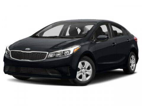 2018 Kia Forte for sale at Suburban Chevrolet in Claremore OK