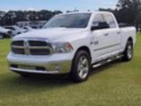2017 RAM Ram Pickup 1500 for sale at Bratton Automotive Inc in Phenix City AL