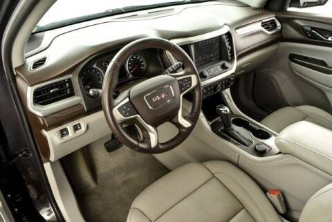 2017 GMC Acadia for sale at CU Carfinders in Norcross GA