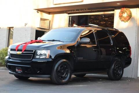 2012 Chevrolet Tahoe for sale at Beaverton Auto Wholesale LLC in Aloha OR