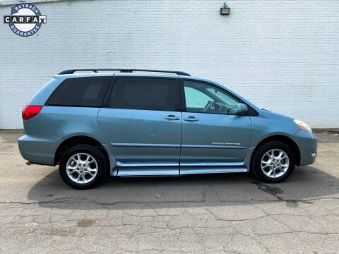 2006 Toyota Sienna for sale at Smart Chevrolet in Madison NC