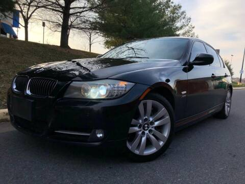 2011 BMW 3 Series for sale at PREMIER AUTO SALES in Martinsburg WV