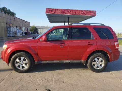 2010 Ford Escape for sale at Dakota Auto Inc. in Dakota City NE